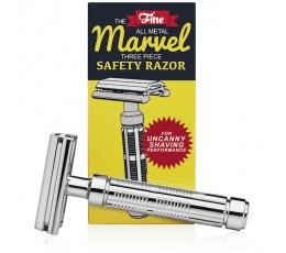 "FINE ""MARVEL"" SAFETY RAZOR -  will be available soon"