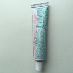 "Russian Shaving Cream ""Start""  metal tube 40 gr - 1,41 oz."