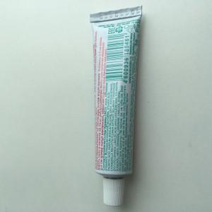 """Russian Shaving Cream """"Start""""  metal tube 40 gr - 1,41 oz."""