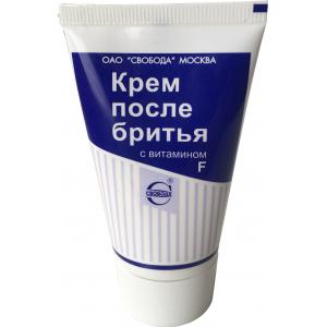 Svoboda Aftershave cream with vitamine F