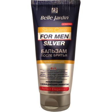 Moisturizing After Shave Balm Belle Jardin 200 ml